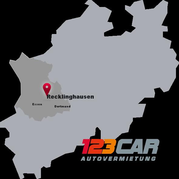 Autoverleih Recklinghausen