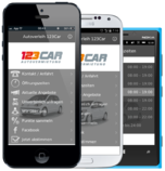 App für 123Car